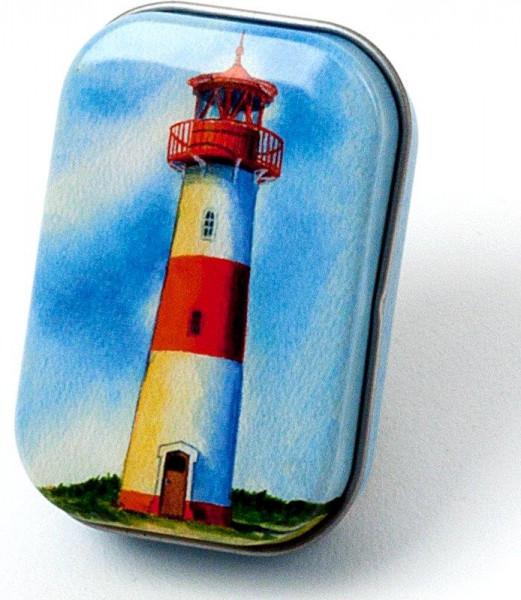 Minidose Leuchtturm List-Ost (Sylt)