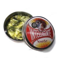 Intelligente Knete - Super-Farben, Ölfleck