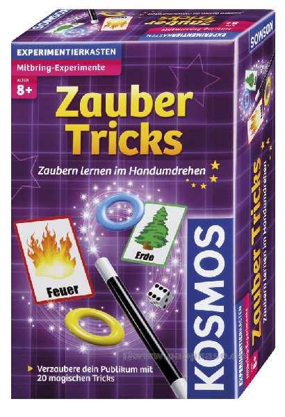 Zauber-Tricks