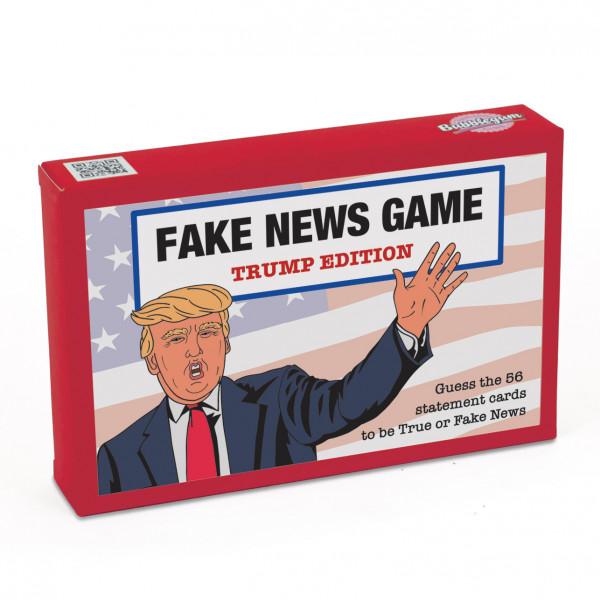 Donald's Fake News Kartenspiel