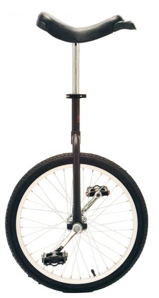 Einrad Only One 20'' - schwarz