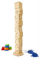 Balance-Turm