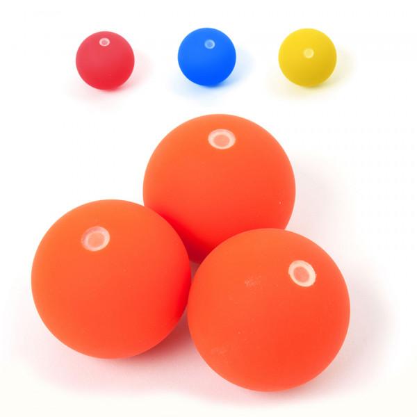 Bubble Ball Peach