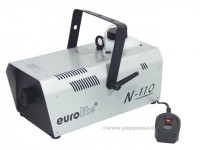 Nebelmaschine Eurolite N-110