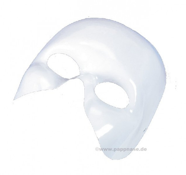 Halb-Neutralmaske Phantom