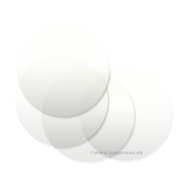 Ersatz-Button-Folien, 100 Stück