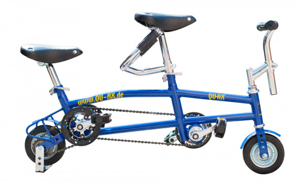 Mini-Bike Tandem