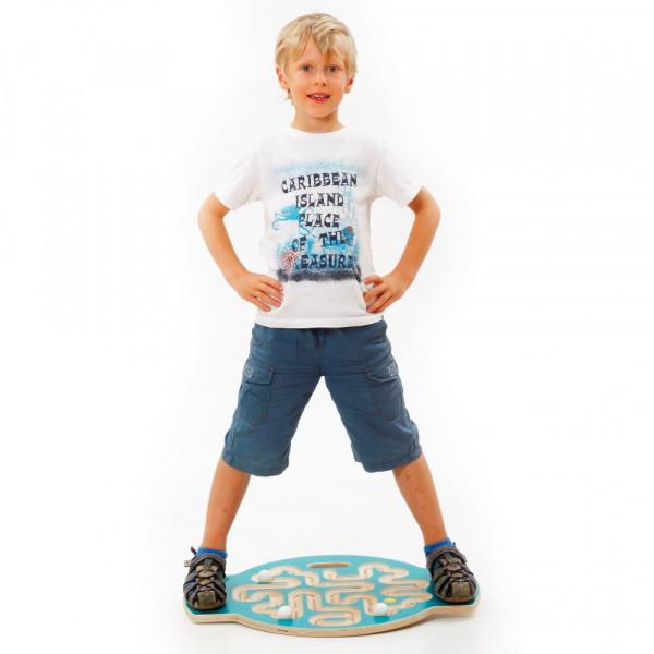 Balanceboard Draht