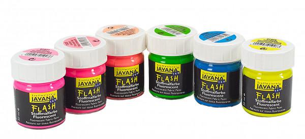 Stoffmalfarbe Flash 50 ml