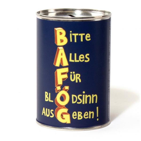 BaFög-Kasse