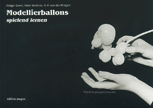 Modellierballons spielend lernen