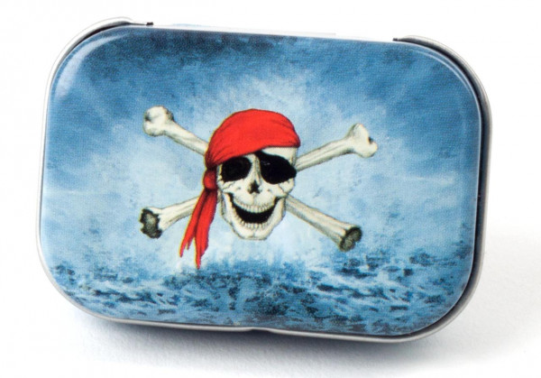 Minidose Piraten-Meer