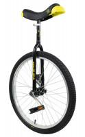 Einrad Luxus 24'' - schwarz