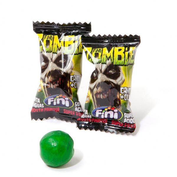 Boom Bubble Gum Zombie