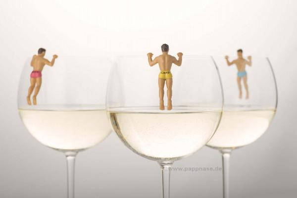 Drinking Buddies - Glasmarkierer