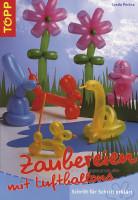 Zaubereien mit Luftballons Frechverlag