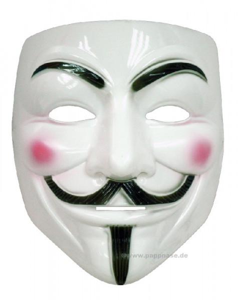 Maske V