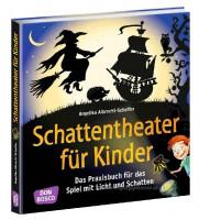 Schattentheater für Kinder - Buch Don Bosco