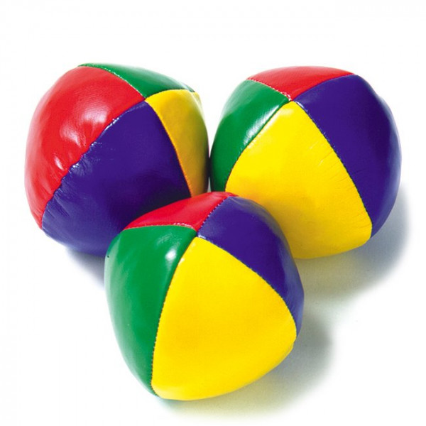 Jonglierballset