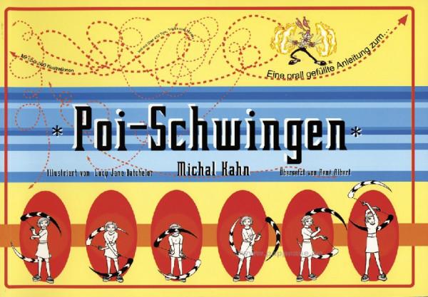Buch Poi Schwingen