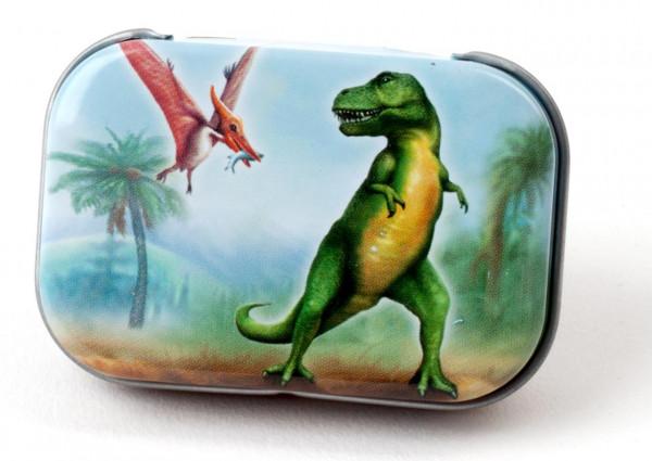 Minidose T-Rex