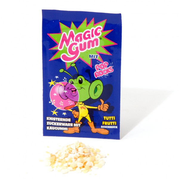 Magic Gum Tutti Frutti