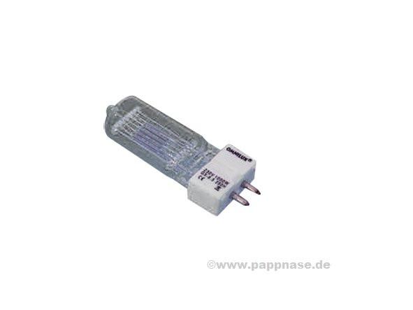 Ersatz-Lampe für Scheinwerfer 650 Watt