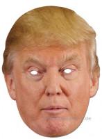 Maske Donald Trump - Donald Trump