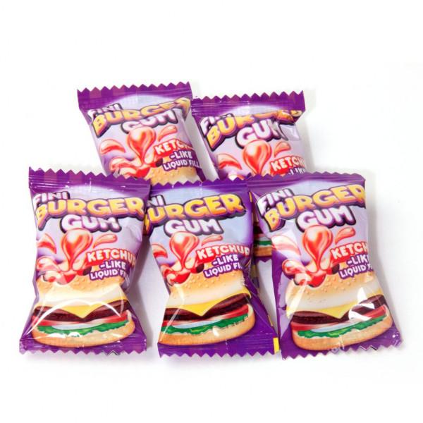 Boom Bubble Gum Burger