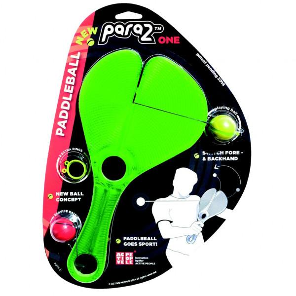 Paddleball Para2