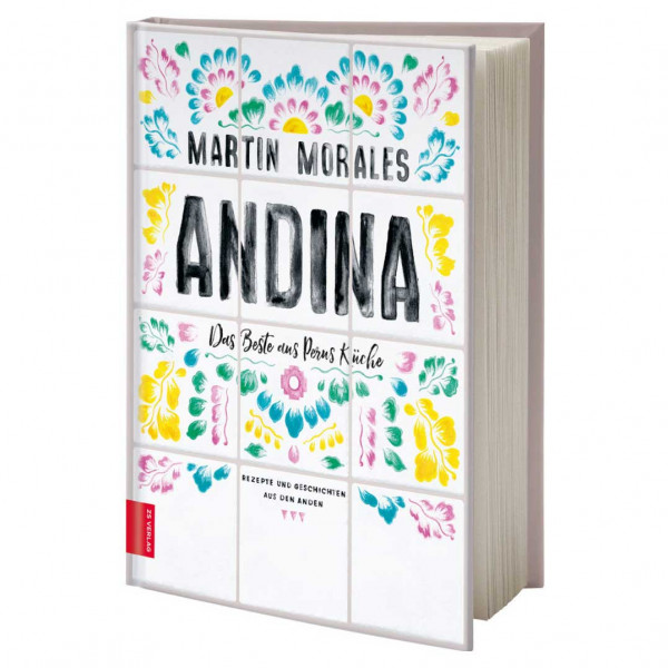 Andina - Das Beste aus Perus Küche