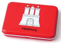 Dose Hamburg Wappen