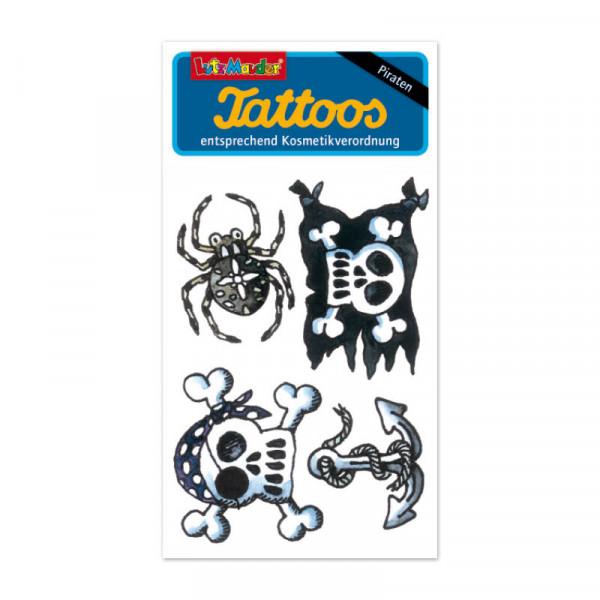 Tattoo Totenkopf
